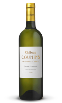 CHATEAU-COUHINS-BLANC