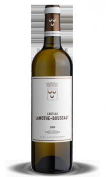 CHATEAU-LAMOTHE-BOUSCAUT-BLANC